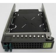 "Fujitsu A3C40092321 Tray Caddy Hard Drive SAS 2.5"""