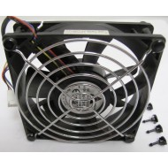 Delta Electronics AFC0912D 92x92x25mm Cooling Fan