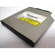 Hitachi-LG GCC-T10N CDRW DVD Drive IDE Slim