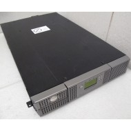 Dell PowerVault TL2000 LTO Tape Drive 2U