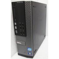 Dell Optiplex 790 SFF QuadCore i5 3.1Ghz 4Gb 500Go Win7 Pro 64