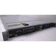 Serveur DELL PowerEdge R610 2 Quad-core 2,40Ghz