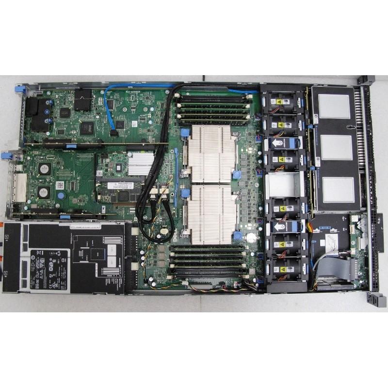 Serveur DELL PowerEdge R610 - Ordi Spare