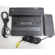 IBM Lenovo 40Y8136 Mini-Dock and Port Replicator II ThinkPad Type 2878