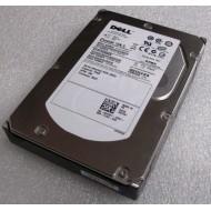 """Disque Dell-Seagate ST373455SS 73Gb SAS 15K 3.5"""""""