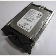 """Disque EMC 005048726 750Gb SATA 7200t 3.5"""""""