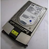 """Disque  HP 360205-021 72.8Gb SCSI 10K 3.5"""""""
