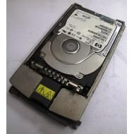 """Disque  HP 306645-003 72.8Gb SCSI 15K 3.5"""""""