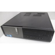 Dell Optiplex 790 SFF Core i3-2120 3.3GHz 4Gb 250Go Windows 7 Pro 64