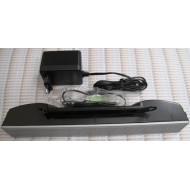 Dell AS501 0UH855 Barre de son pour PC avec chargeur