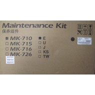 Kyocera MK710 Maintenance Kit FS9130 FS9530 et plus