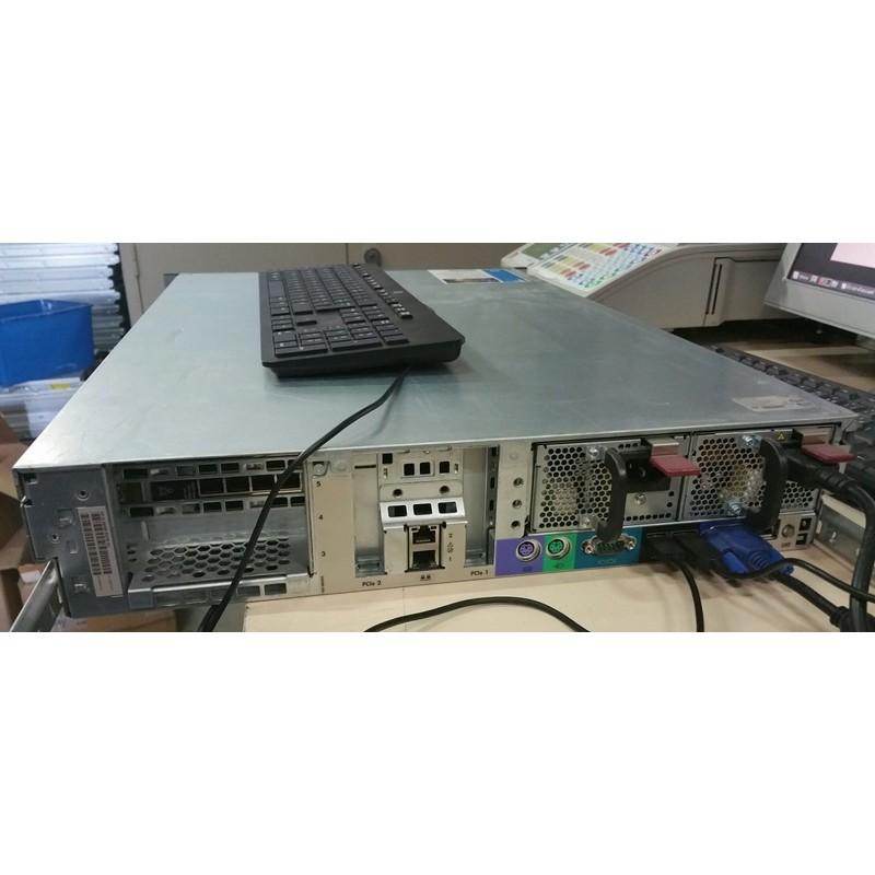 Serveur HP Proliant DL380 G5 E5335 2GHz - Ordi Spare
