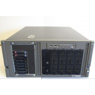 Serveur HP Proliant ML350 G5