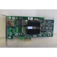 Carte réseau gigabit HP NC110T