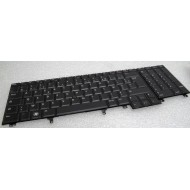 DELL Keyboard AZERTY for Latitude E6520