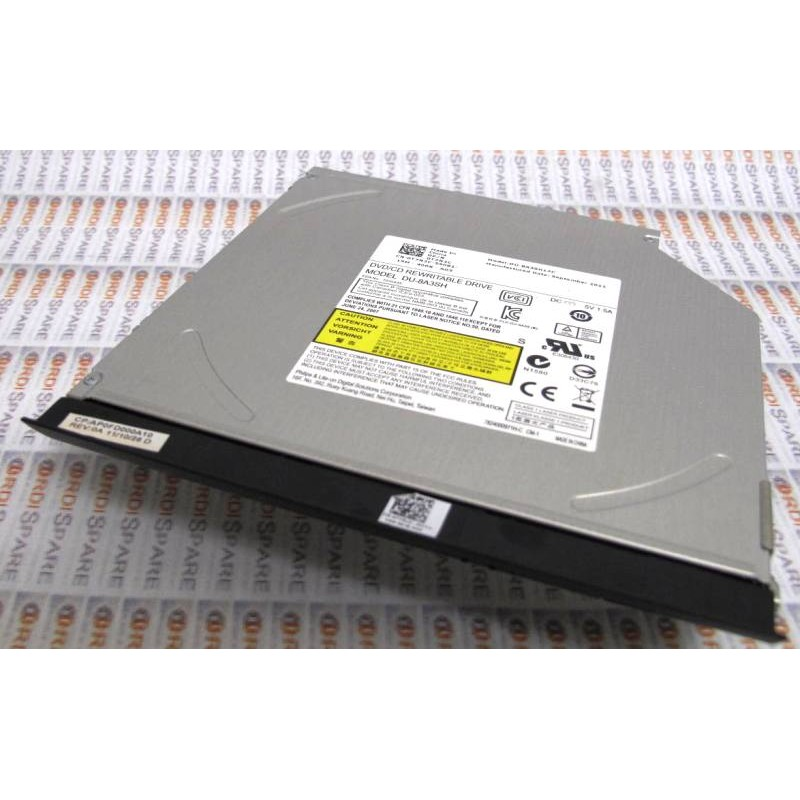 DELL 0T7N2C DVD/CD RW Sata Player for Latitude E6520