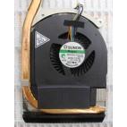 DELL Sunon Maglev Fan Cooler for Latitude E6520