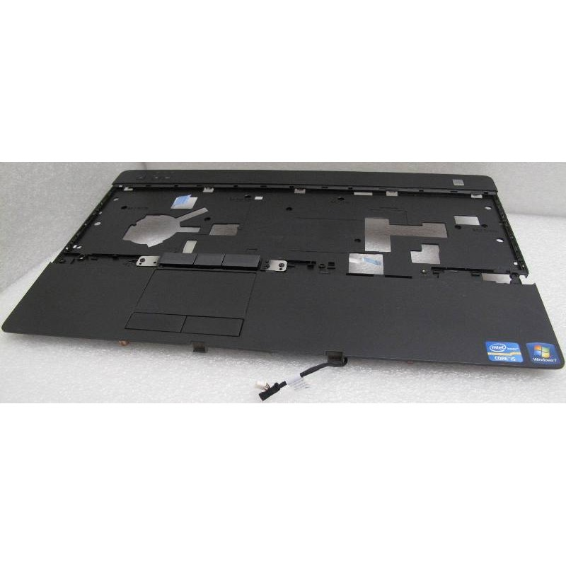 DELL Keyboard Frame Touchpad Mouse for Latitude E6520
