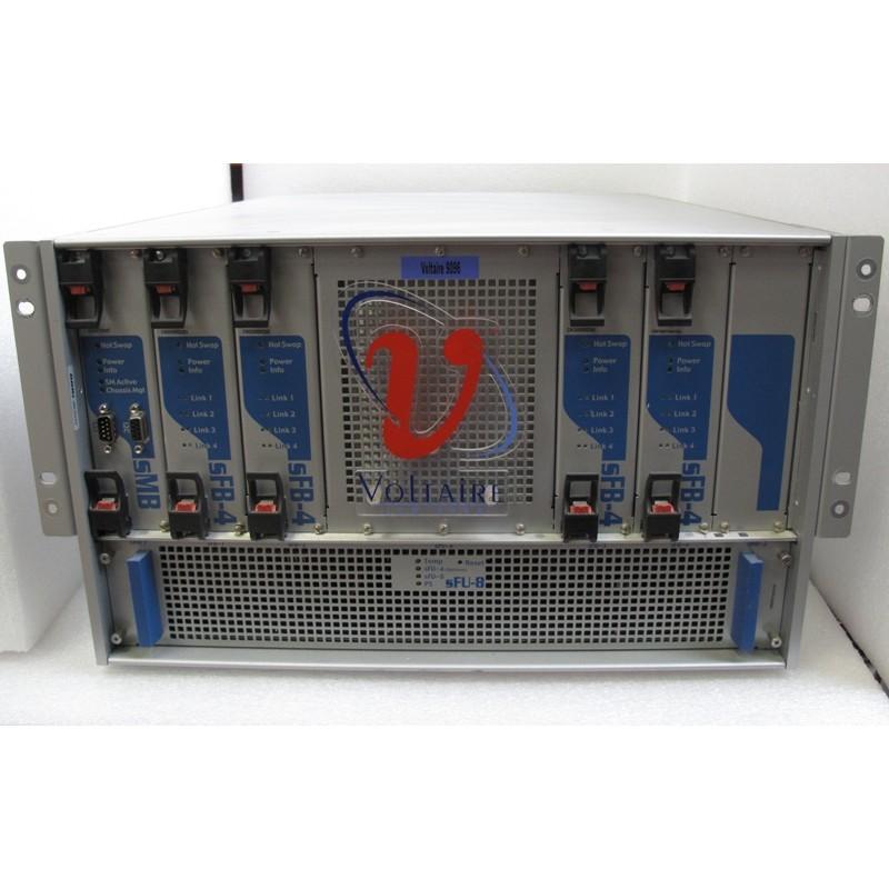 Switch VOLTAIRE ISR-9096 IBM 40K9035