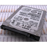 "Disque HGST HTS725032A7E630 320Gb SATA 2.5"" RPM 7200 6Gb/s"