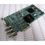 AJA Kona 102035-03 Capture Vidéo PCIe X4 Digital et Analogique for MAC Pro