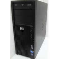HP VA206AV Workstation Z200 Core i3 3450 3.1GHz No Disk No Memory