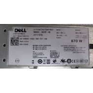 Dell Power Supply A870P-00 870W