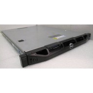 Serveur DELL PowerEdge R410 Intel Xéon 2 x quadcore 2,53Ghz