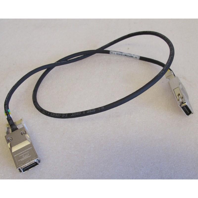 Cable Copper  W.L Gore & Associates InfiniBand