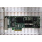 Dell 0H092P Adapter Network Card Quad port Gigabit PCIe