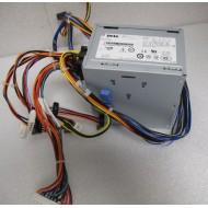 Dell H525E-00 0HY637 Power Supply 525W