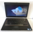 PC portable Dell Latitude E6420 Core I7-2620M 2.70GHz 8Gb RAM 500Gb SATA HDD Windows 7 Pro