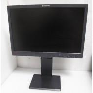 LENOVO Ecran 19'' Plat 16:10 Thinkvision model LT1952p Wide