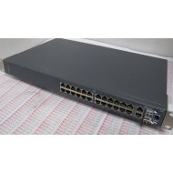 Switch AVAYA 3526T 24 ports