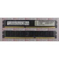 Hynix HMT82GV7BMR4C-RD T8 AD 16GB 2Rx4 PC3 14900R
