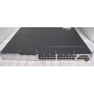 Switch Cisco C3KX-NM-1G -  WS3750X-3560X 24 ports
