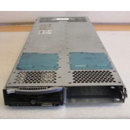Serveur HP Proliant HP BL35p