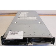Serveur HP Proliant BL20p G3 1x dual-core 3,4Ghz