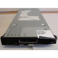 Serveur HP Proliant BL20p G4  2 x processeurs Xéon dual-core 2.66GHz