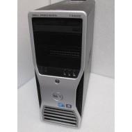 PC Dell Précision T3500 Xéon 6Gb RAM HDD 640Gb  DVD RW