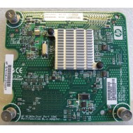 Carte HP NC382m dual port 1GbE multifonction BL-c