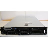 Serveur DELL PowerEdge 2950 1x Quad-core 3Ghz