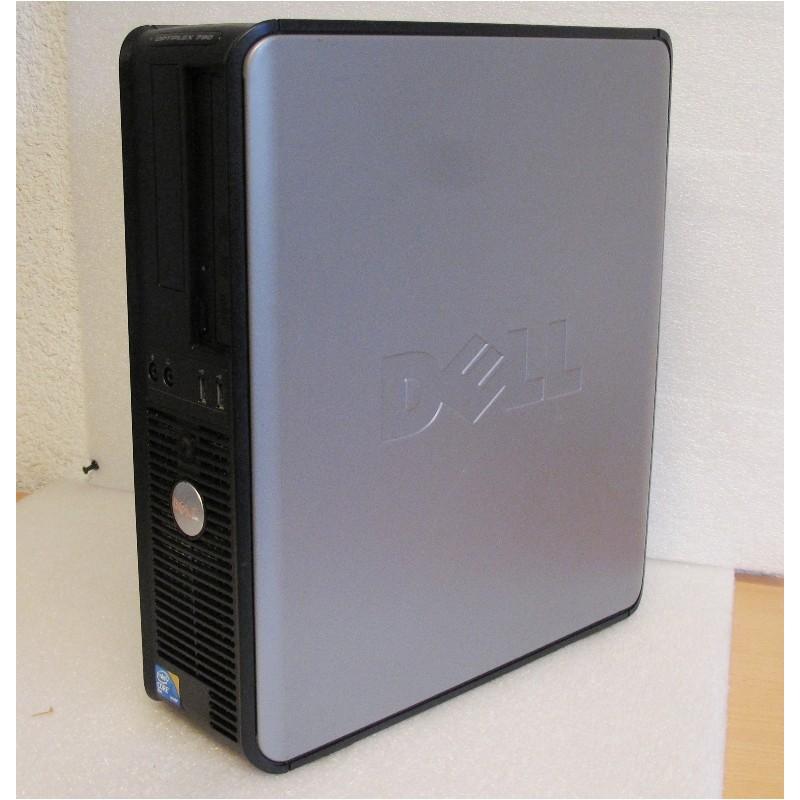 PC DELL Optiplex 780 SFF core2duo 2,93Ghz 4Go