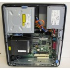 PC DELL Optiplex 780 core2duo 2,93Ghz 4Go