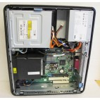PC DELL Optiplex 380 core2duo 3,2Ghz 4Go