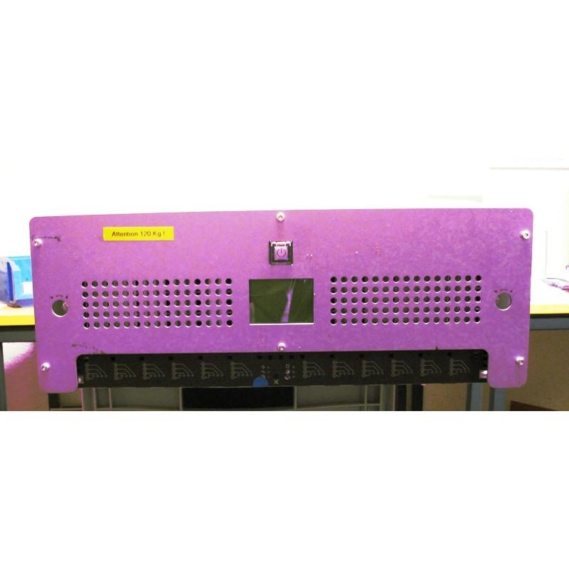 Serveur Transtec Provigo PV550F48R2A