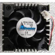 CPU FAN 12V