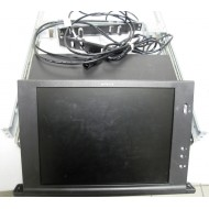 HP TFT5110R Rackmount Flat Panel Monitor