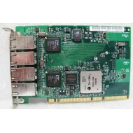 Carte INTEL C84206-001 Quad Ports Gigabit