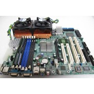 Supermicro X6DAL-TG Motherboard